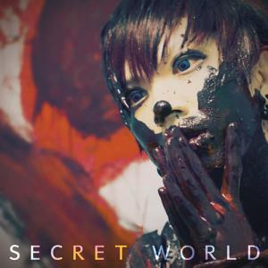 SECRET WORLD【TYPE-B】