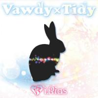 Vawdy×Tidy【TYPE-A】